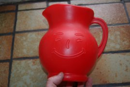 kool aid pitcher