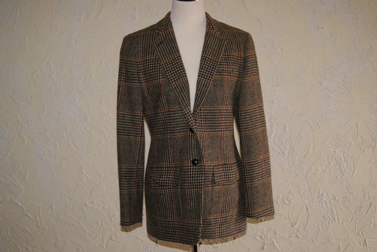 Lauren jacket